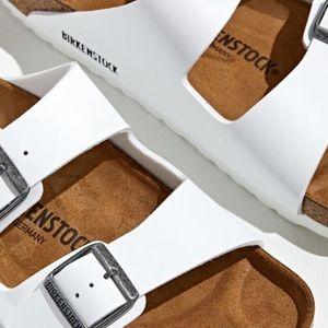 Birkenstock Arizona Core Sandal Mens 8 EU41